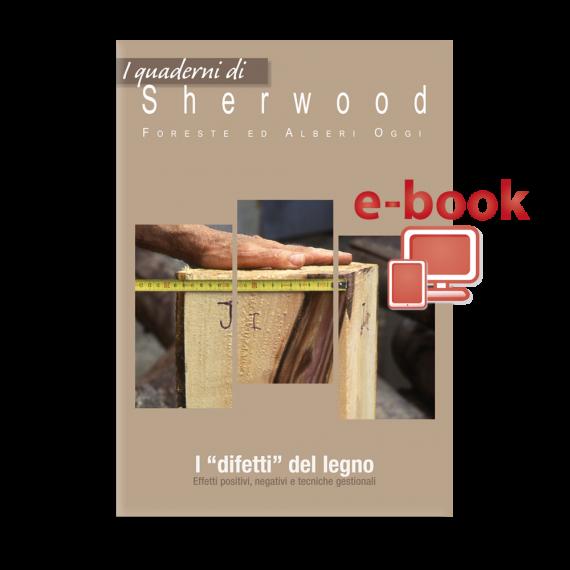 I difetti del legno ebook for Case in legno difetti